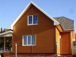 block house 300x225 Купить пиломатериалы